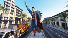 Estatua De Superman para GTA 5