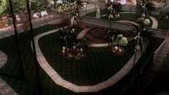 Nuevas texturas Skate Park
