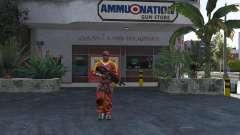 M-76 Revenant из de Mass Effect 2