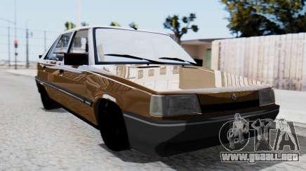 Renault 11 Tuning para GTA San Andreas