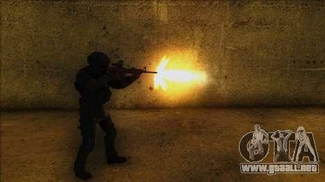 Fantastic ENB para GTA San Andreas tercera pantalla