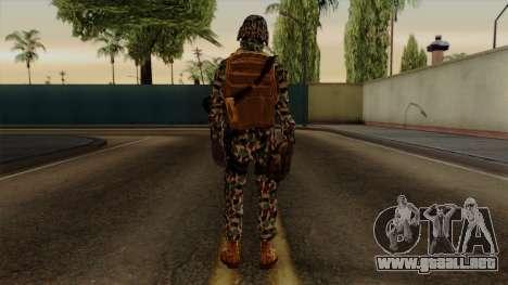 Marina v1 para GTA San Andreas tercera pantalla