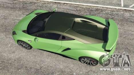 Arrinera Hussarya v2.0 para GTA 5