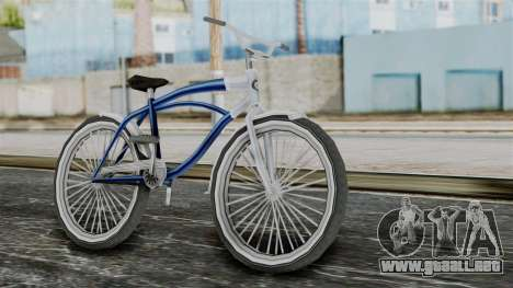 Aqua Bike from Bully para GTA San Andreas
