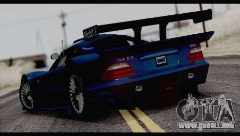 C3pot ENB para GTA San Andreas tercera pantalla