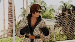 DOA 5 Lisa Hamilton Fashion para GTA San Andreas