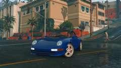 Porsche Carrera RS 1995 para GTA 5