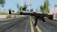 StG 44 from Battlefield 1942 para GTA San Andreas