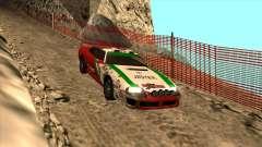 Rally Jester para GTA San Andreas