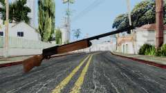 Browning Auto-5 from Battlefield 1942 para GTA San Andreas