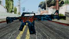 M4A1-S Master Piese