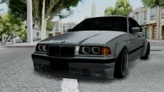 BMW M3 E36 Widebody v1.0 para GTA San Andreas