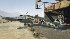 Messerschmitt BF-109 E3 v1.1