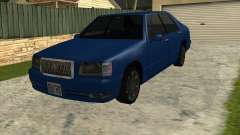 Toyota Crown Majesta Estilo GTA