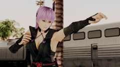 DOA 5 Ayane Ninja