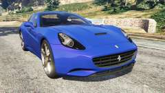 Ferrari California (F149) 2012 [Beta]