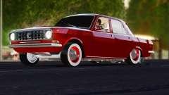 GAZ Volga 2401 tuning para GTA 4