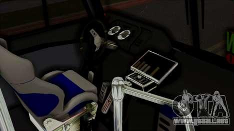Marcopolo Boxer Ammosa para la visión correcta GTA San Andreas