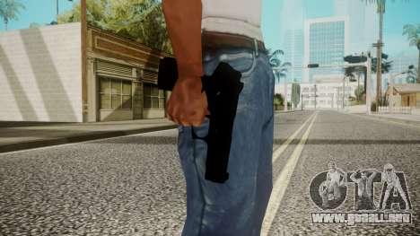 MP-443 para GTA San Andreas tercera pantalla