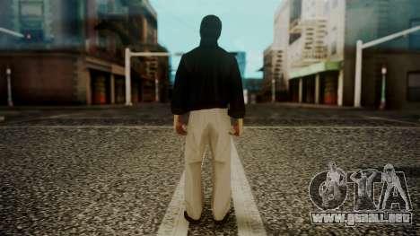 Paul McCartney para GTA San Andreas tercera pantalla