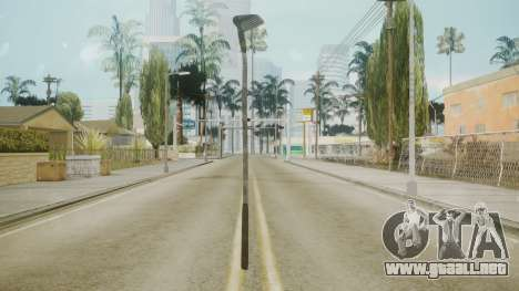 Atmosphere Golf Club v4.3 para GTA San Andreas tercera pantalla