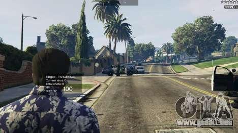 GTA 5 Fallout: San Andreas [.NET] ALPHA 2 sexta captura de pantalla