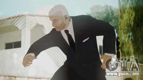 Wmyboun HD para GTA San Andreas