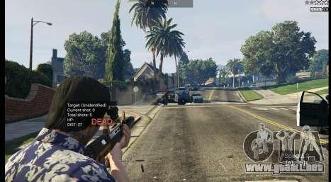 GTA 5 Fallout: San Andreas [.NET] ALPHA 2 séptima captura de pantalla