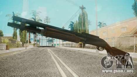 Shotgun by EmiKiller para GTA San Andreas