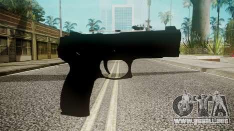 MP-443 para GTA San Andreas
