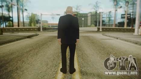 Wmyboun HD para GTA San Andreas tercera pantalla