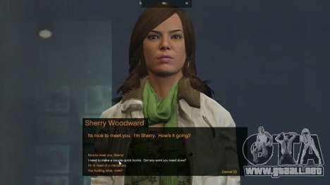 GTA 5 Fallout: San Andreas [.NET] ALPHA 2 octavo captura de pantalla