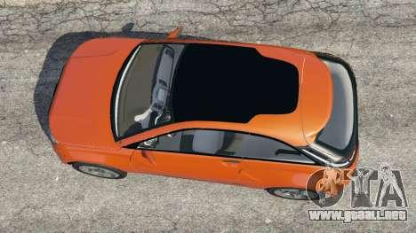 Lada XRAY para GTA 5