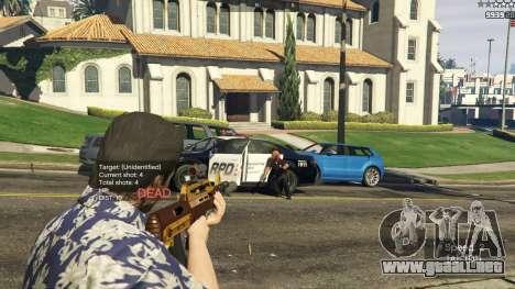 GTA 5 Fallout: San Andreas [.NET] ALPHA 2
