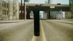 Atmosphere Detonator v4.3 para GTA San Andreas
