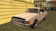 GAS 3102 Volga
