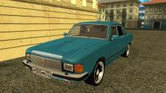 GAZ 3102 Volga sedán para GTA San Andreas