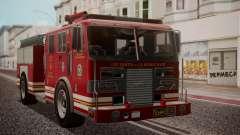 GTA 5 MTL Firetruck IVF