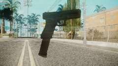 Colt 45 by EmiKiller para GTA San Andreas