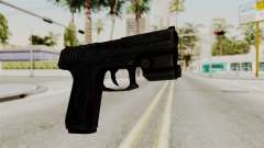 Colt 45 from RE6