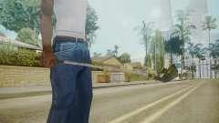 Atmosphere Golf Club v4.3 para GTA San Andreas