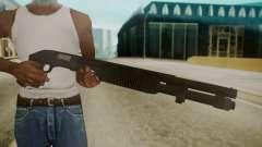 Escopeta Mossberg para GTA San Andreas
