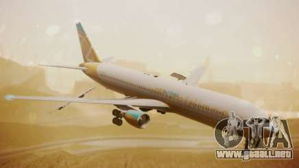 Boeing 767-300 Orbit Airlines para GTA San Andreas