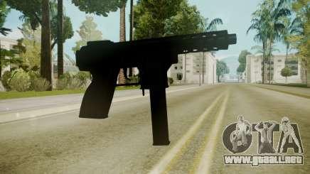 Atmosphere Tec9 v4.3 para GTA San Andreas