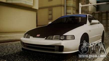 Honda Integra R Spoon para GTA San Andreas