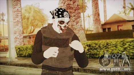 GTA Online Skin Random 2 para GTA San Andreas
