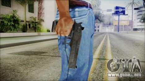 Helloween Heaven para GTA San Andreas