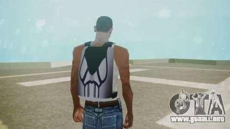 GTA 5 Parachute para GTA San Andreas