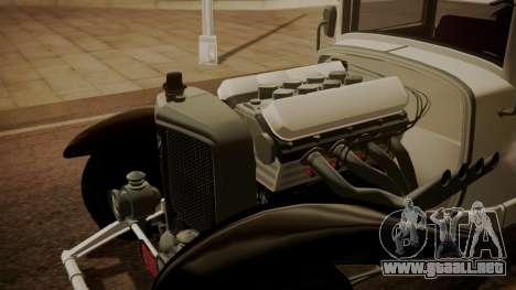 GTA 5 Albany Franken Stange IVF para la visión correcta GTA San Andreas