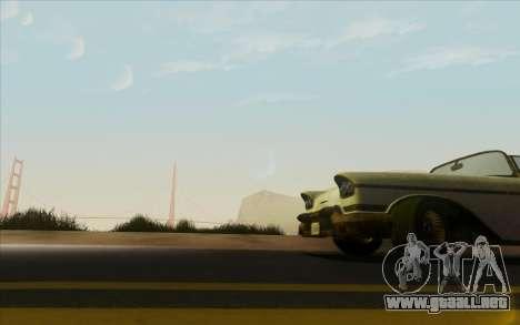 Amazing Graphics para GTA San Andreas séptima pantalla